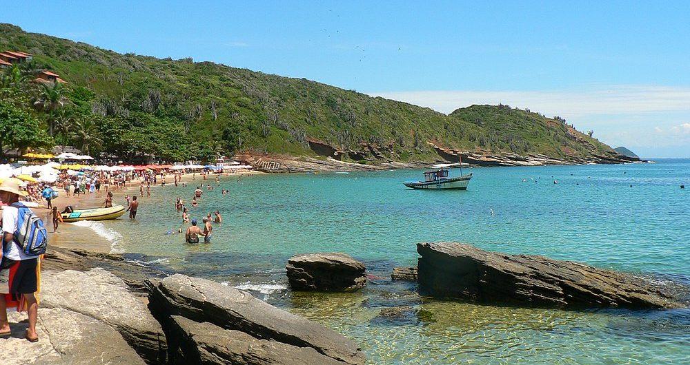 Praia-da-Ferradura-em-búzios