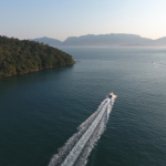 Flexboat ilha grande