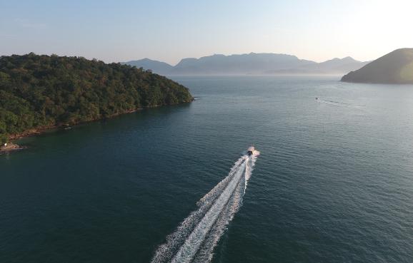 Flexboat ilha grande
