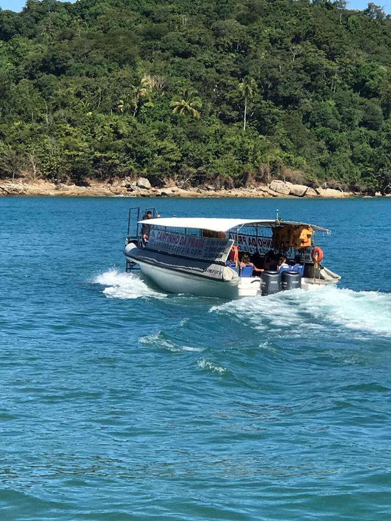 Flexboat Ilha Grande 2