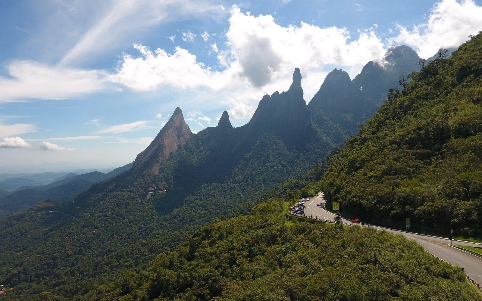Teresópolis Rio de Janeiro T- Top Transfer