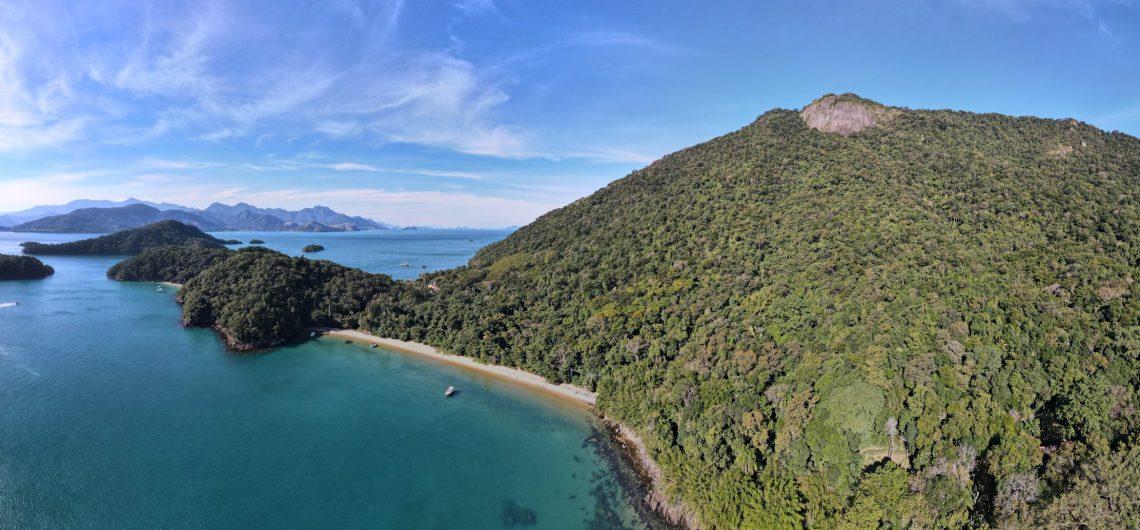 Ecoturismo Ilha Grande - Top Transfer