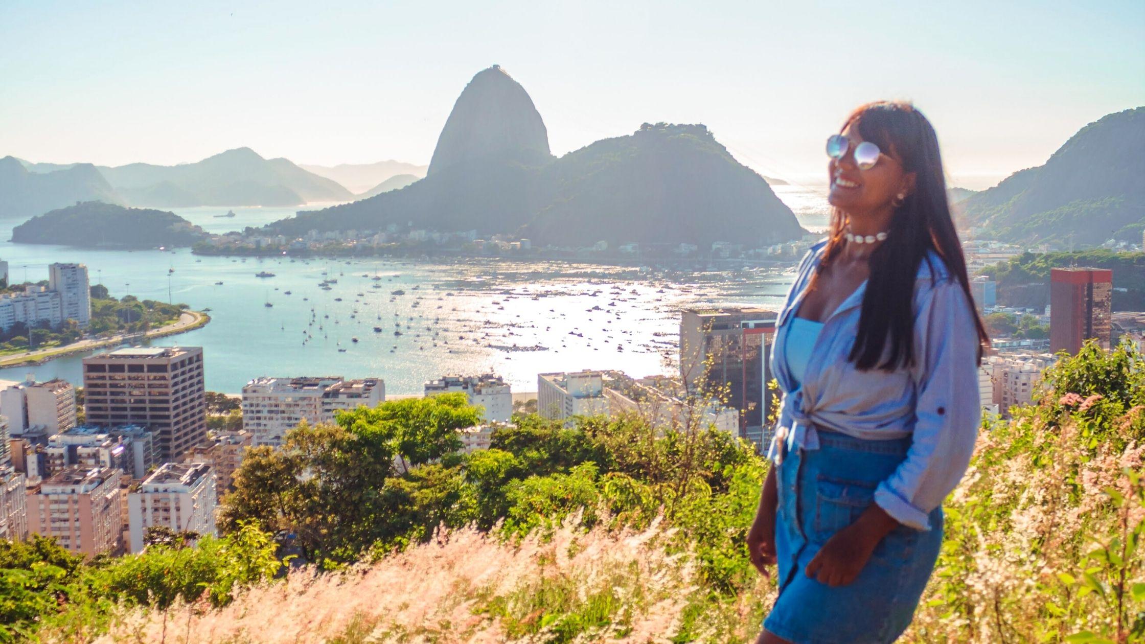 Mirante do Pedrão, Rio de Janeiro