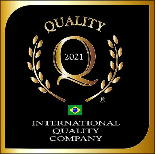 SELO BRASIL 1 2021